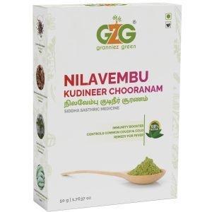 Nilavembu Kudineer Chooranam