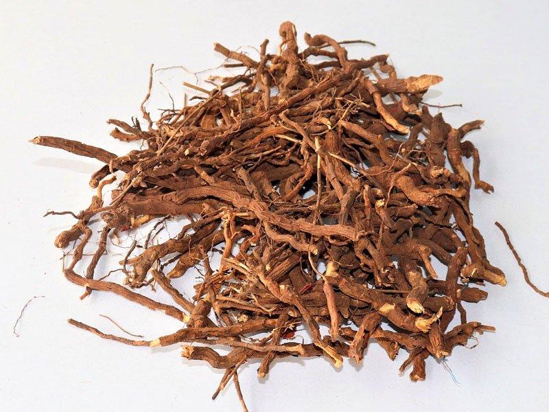 Nannari Root (Sarasaparilla)