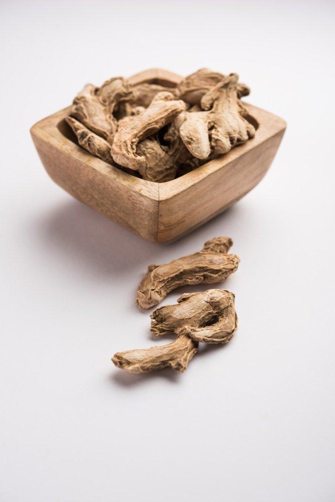 Dry Ginger (Sukku)